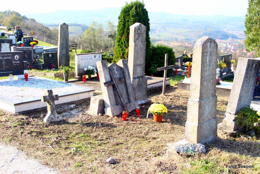 groblje Crkvene
