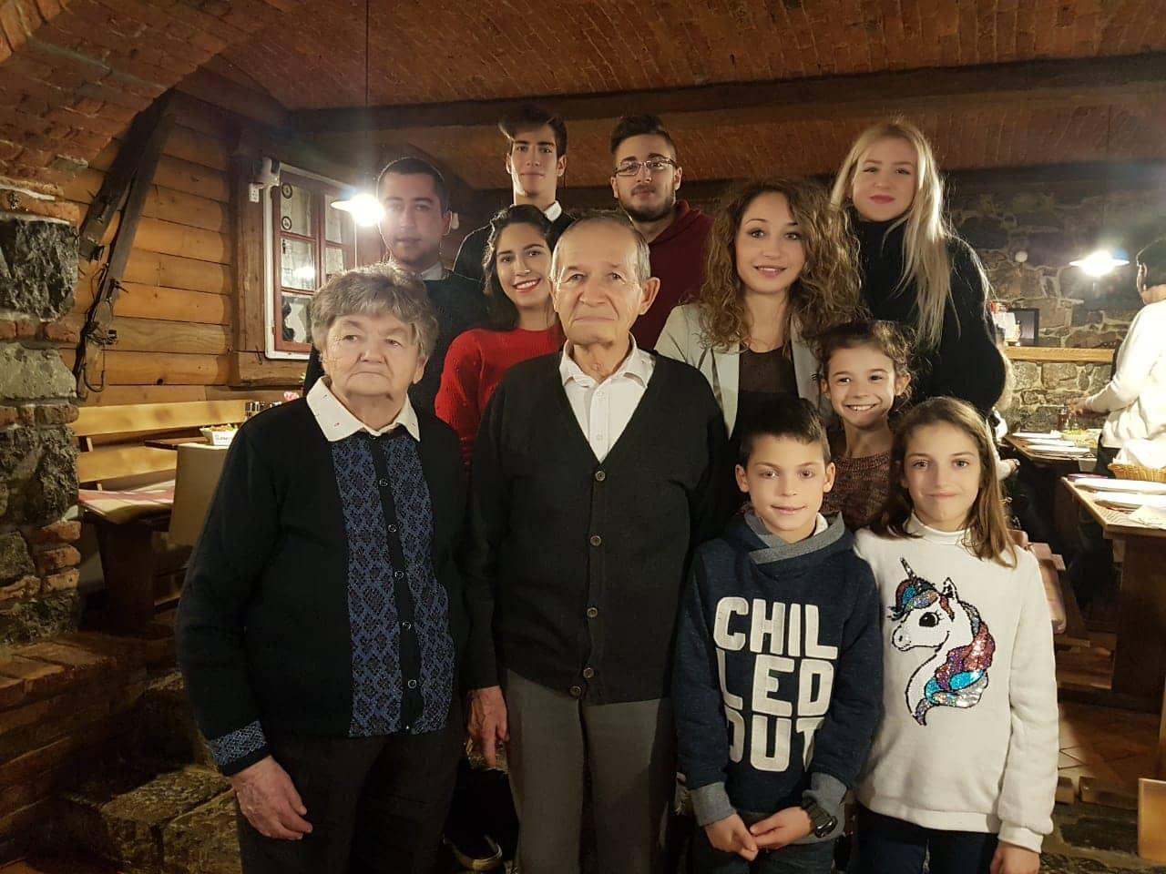 unuci i praunuci