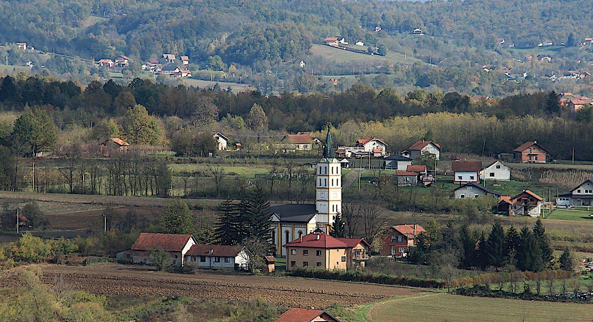 crkva zupna